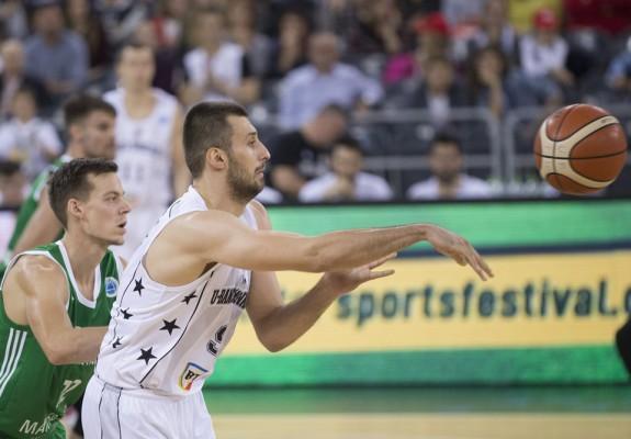 """Karlo Zganec: """"Nu am avut destulă energie pentru un astfel de joc"""""""