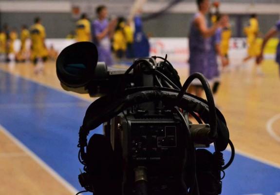 LNBM – Grupa Valorică A, etapa a VI-a: Program și televizări