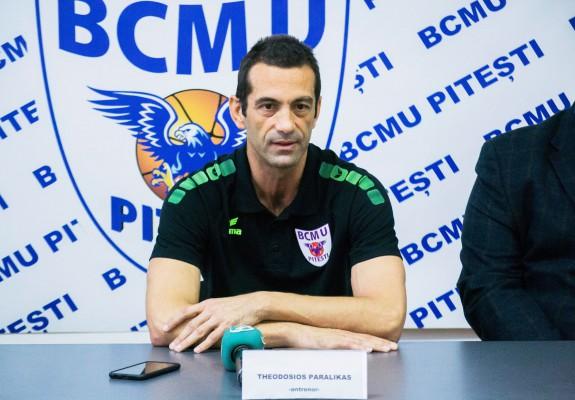 """Theodosis Paralikas: """"Sper ca fanii să înțeleagă acest moment și să ne susțină"""""""