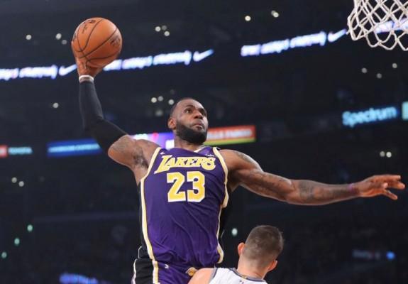 LA Lakers, victorie în fața celor de la Sacramento Kings