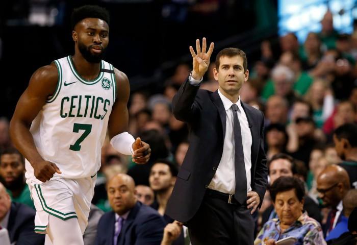 Boston Celtics ajunge la zece victorii consecutive