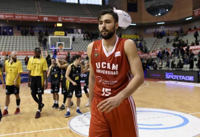 O nouă prestație solidă pentru Emi Cățe în Liga ACB