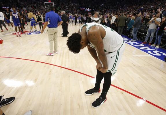 Sacramento Kings oprește seria de zece victorii consecutive a celor de la Boston Celtics