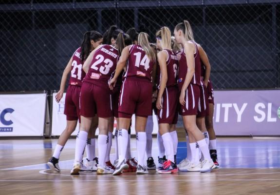 Rapid București obține primul succes stagional acasă cu CSM Alexandria, în etapa a 7-a din grupa Est