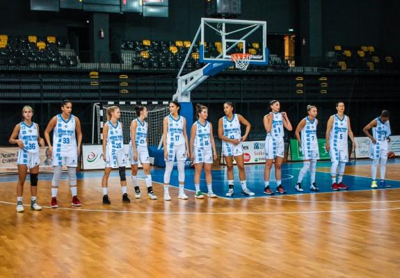 Olimpia CSU Brașov câștigă al doilea meci la rând cu formații vecine în clasament în grupa Est