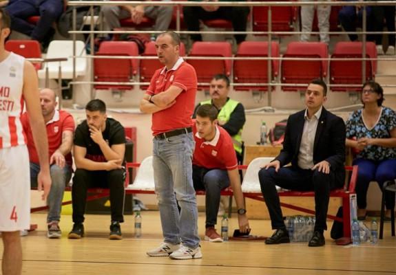 """Tudor Costescu: """"Am fost agresivi, am avut energie și așa am făcut diferența"""""""