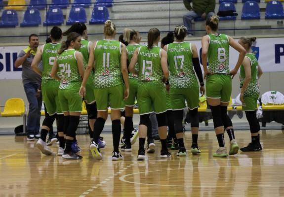 Sepsi SIC Sfântu Gheorghe bifează a 7-a victorie consecutivă în grupa Est din LNBF