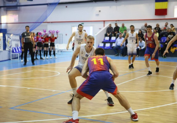 CSA Steaua - CSO Voluntari, derby-ul rundei secunde din Cupa României