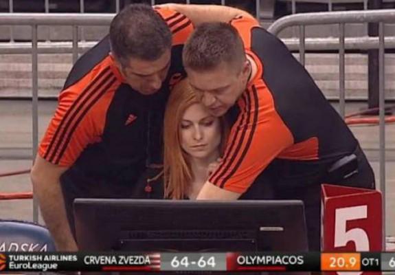 Este nevoie de arbitraj video în România?