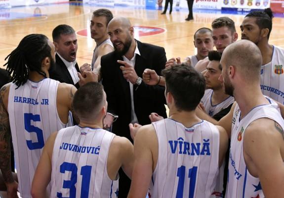 """Cătălin Burlacu: """"În acest campionat nimeni nu își vinde ieftin pielea"""""""