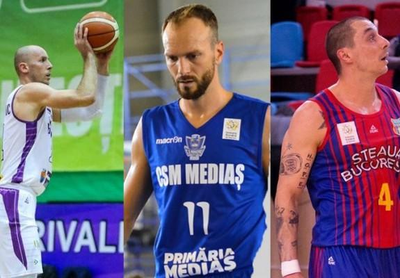"""Cupa României: Andrei Mandache, """"Kevin"""" Calotă și Goran Gajovic au părăsit terenul din cauza accidentărilor"""