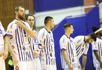 Mirkovic și Gorgemans au fost cei mai buni oameni ai Timișoarei în partida cu CSM Galați