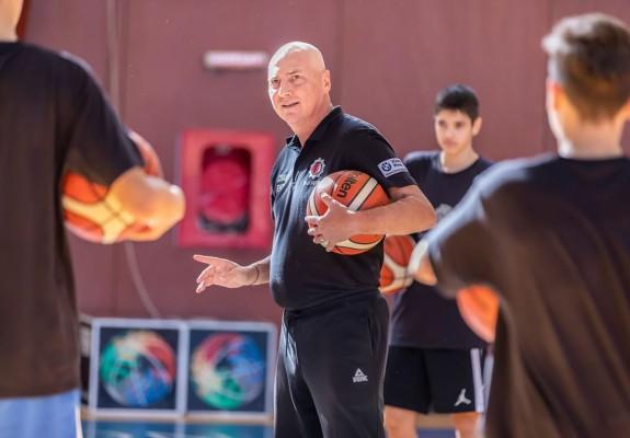 Marcel Țenter devine noul președinte al Colegiului Central al Antrenorilor
