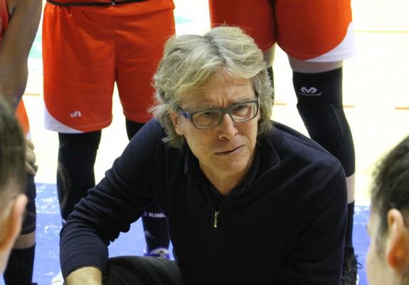 """Mauro Procaccini: """"Un meci ciudat pentru că în primele două sferturi nu prea am înscris"""""""