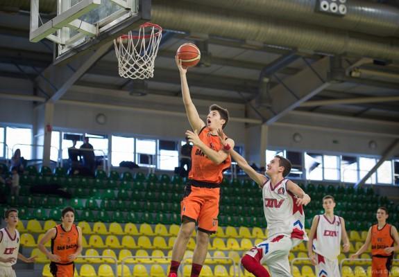 ACS Dan Dacian și U-BT Cluj-Napoca au participat la primul turneul European Youth Basketball League U15