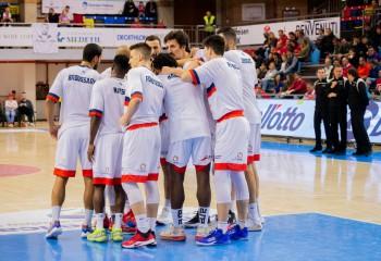 CSM CSU Oradea rămâne neînvinsă pe teren propriu în acest sezon al LNBM