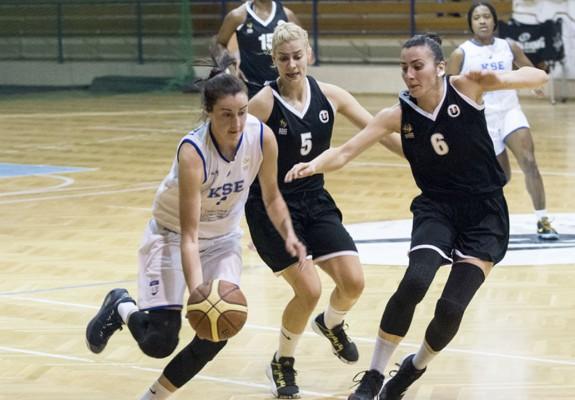 Universitatea Cluj întâlnește liderului ACS KSE Târgu Secuiesc în etapa a 7-a din grupa Vest