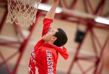 Marcu Badiu, cel mai eficient jucător sub 23 de ani în prima etapă din returul LNBM