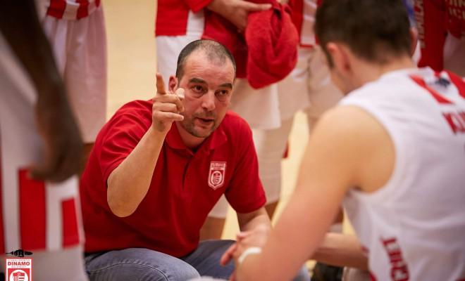 """Tudor Costescu: """"Pentru noi e o mare provocare, mai ales pentru faptul că în tur nu am arătat așa cum ar fi trebuit"""""""