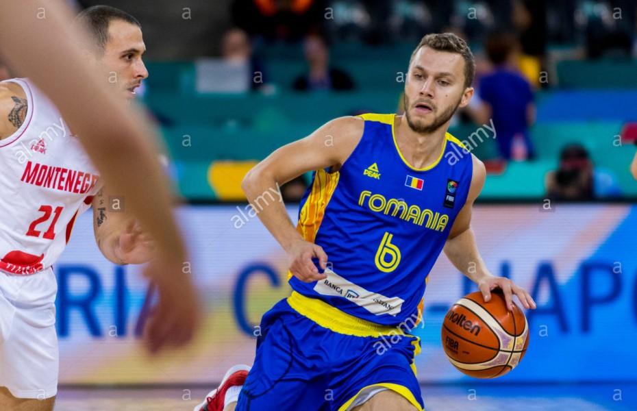 """Cătălin Petrișor: """"Știm că multă lume nu ne dă nicio șansă, dar noi vom încerca să repetăm meciul bun de acasă"""""""