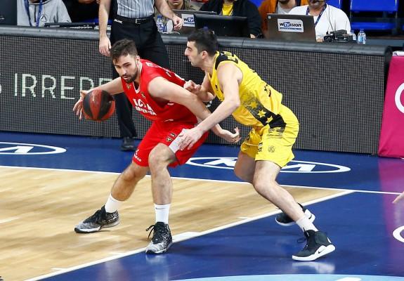 Înfrângere pentru Emanuel Cățe și UCAM Murcia