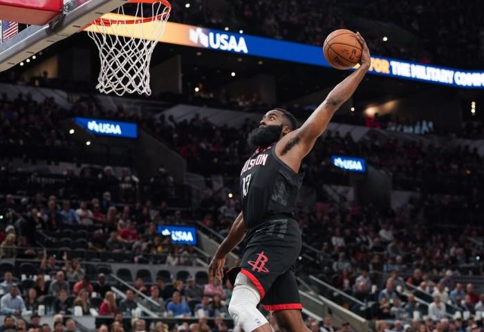 Cazul dunk-ului anulat lui James Harden: Apelul făcut de Houston Rockets pentru rejucarea finalului partidei cu San Antonio Spurs a fost refuzat