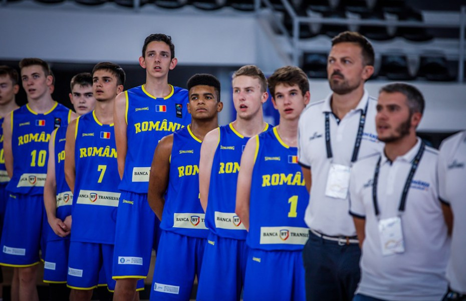 S-au stabilit grupele la Campionatele Europene de juniori din 2020