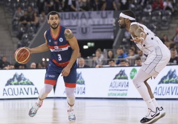 CSM CSU Oradea o învinge pe U-BT Cluj-Napoca în meciul retur din LNBM