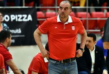 """Tudor Costescu: """"Câteva neatenții ne-au făcut să scăpăm această victorie"""""""