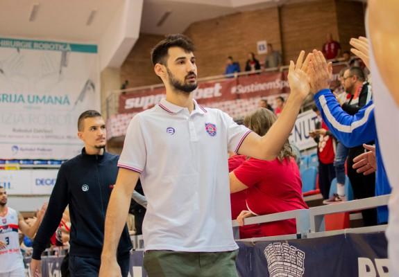 """Bobe Nicolescu a suferit o nouă accidentare la spate: """"Plânge, nu poate să pună piciorul, nu poate să îl atingă"""""""