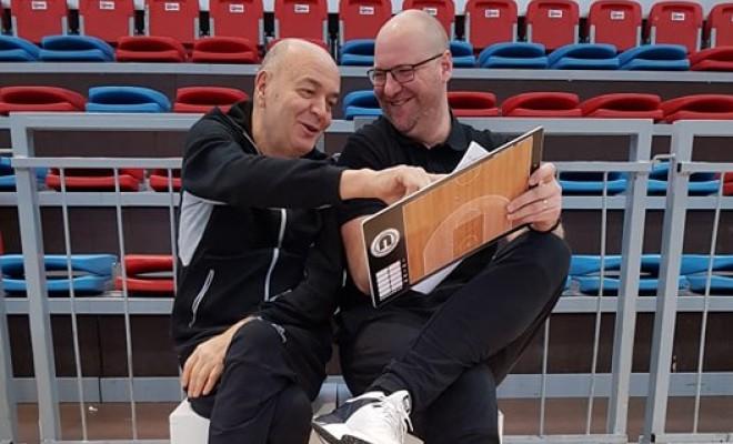 """Dusko Vujosevic: """"Muncesc ca și cum ar fi ultima oară când antrenez"""". Video"""