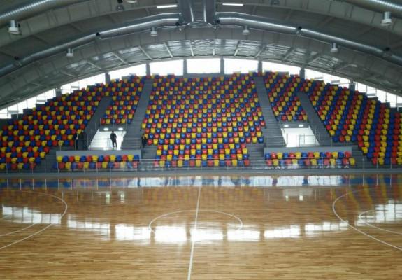 FRB va organiza turneul Balkanic Next Star 2019 la Târgu-Jiu