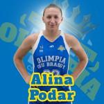 Alina Podar