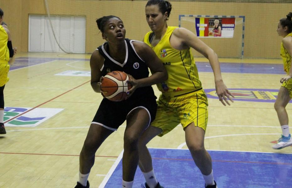Avancronica meciurilor de sâmbătă în Liga Națională de baschet feminin