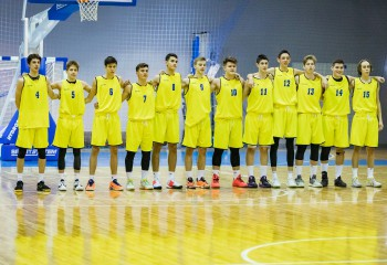 România pierde la scor cu Israel. Video