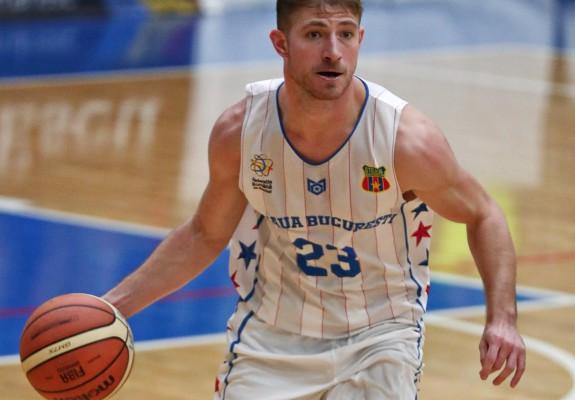 """Karlo Vragovic: """"Am marcat pentru că echipa mea avea nevoie de mine"""""""