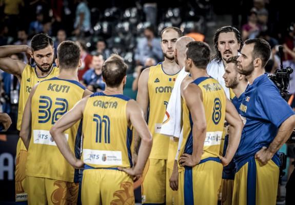 Retrospectiva ultimilor zece ani în baschetul masculin din România