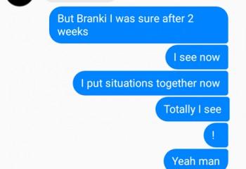 """INCENDIAR. Stacey Nolan: """"O sursă credibilă a confirmat ce știam, că Urban făcea sex cu Branki și Adela"""""""