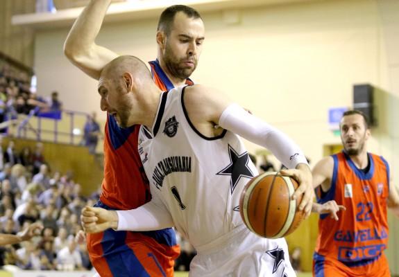 Cea mai bună echipă a românilor din LNBM din ultimii zece ani