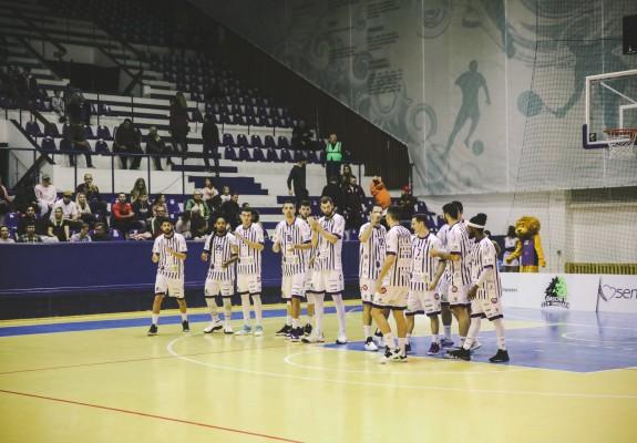 SCM Timișoara, victorie categorică în prima manșă a seriei contra BCM U Pitești