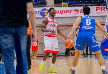 CSM CSU Oradea câștigă manșa tur cu SCM U Craiova, după ce oltenii au irosit un avantaj de 19 puncte