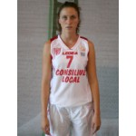Andreea Olah (Orosz)