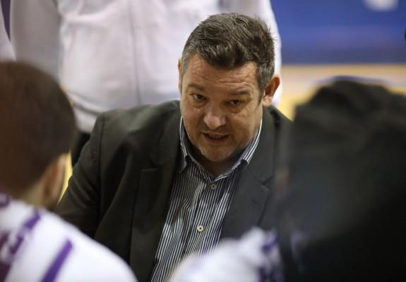 """Dragan Petricevic: """"Cred că a fost unul dintre meciurile frumoase ale campionatului"""""""