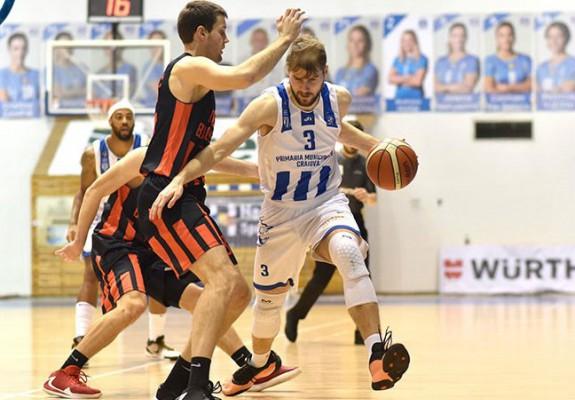 Dragoș Diculescu, cel mai eficient  jucător sub 23 de ani în etapa a XII-a