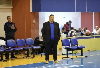 """Dragan Petricevic: """"Noi trebuie să tranşăm această calificare printr-un baschet de calitate"""""""
