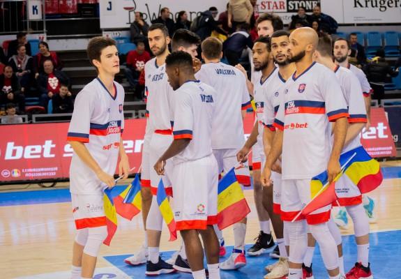 U-BT Cluj se solidarizează cu CSU Sibiu pe tema regulii jucătorilor naturalizați