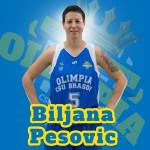Biljana Pesovic