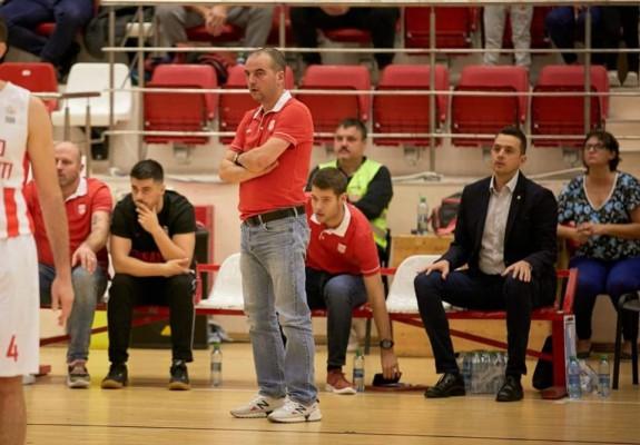 """Tudor Costescu: """"Am câștigat datorită agresivității și a modului în care am gestionat mingea"""""""