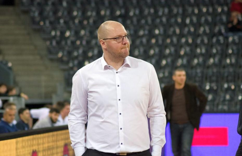 """Mihai Silvășan: """"Nu este o tragedie. Am avut șansa noastră să câștigăm meciul"""""""