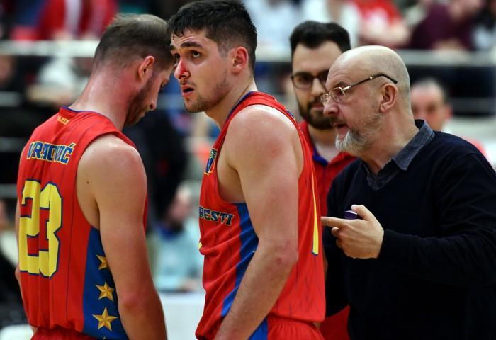 """Radu Vîrnă: """"A fost un meci de totul sau nimic"""""""